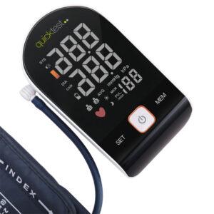 Blodtrycksmätare från Quicktest Scandinavia